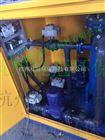 2016款管道式智能冷凝器小球在线清洗系统