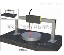 西化仪ZXJ供激光测厚仪 型号:zl-AT800库号:M393154