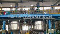 聚硫胶反应釜
