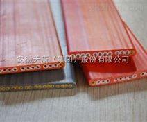 特種硅橡膠扁電纜