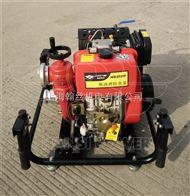 HS25FP进口2.5寸柴油动力消防水泵价格