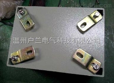 免维护bxj51防爆接线箱-供求商机-温州户兰电气科技