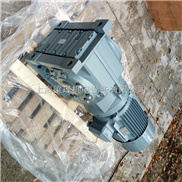 KC167斜齿轮减速机-紫光KC167斜齿轮减速机价格