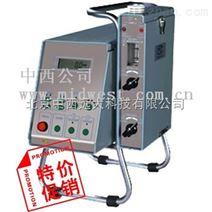 (WLY)中西便携式红外油份浓度分析仪/便携式红外测油仪