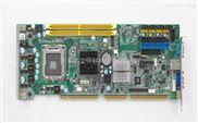 工控主板PCA-6010VG研华工控双核2.6GHz长卡插槽