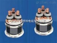 64/110KV交联聚乙烯绝缘电力电缆