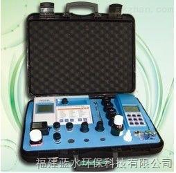 便携式水质快速检测仪