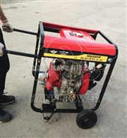 HS25FP大油箱扬程82米柴油自吸泵