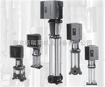 格蘭富水泵不銹鋼水泵CR45-8-2