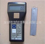 原装日本莱茵TM-5010光电转速计TM5010非接触式转速表
