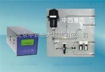 (WLY)中西热导式氢气分析仪/在线氢气纯度分析仪 库号:M405224