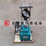 石灰土无侧限压力仪 抗压强度试验仪