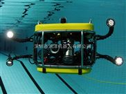 中型水下机器人
