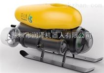 小型水下机器人