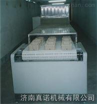 隆泰鑫达纸制品微波干燥设备