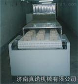 隆泰鑫達紙制品微波干燥設備