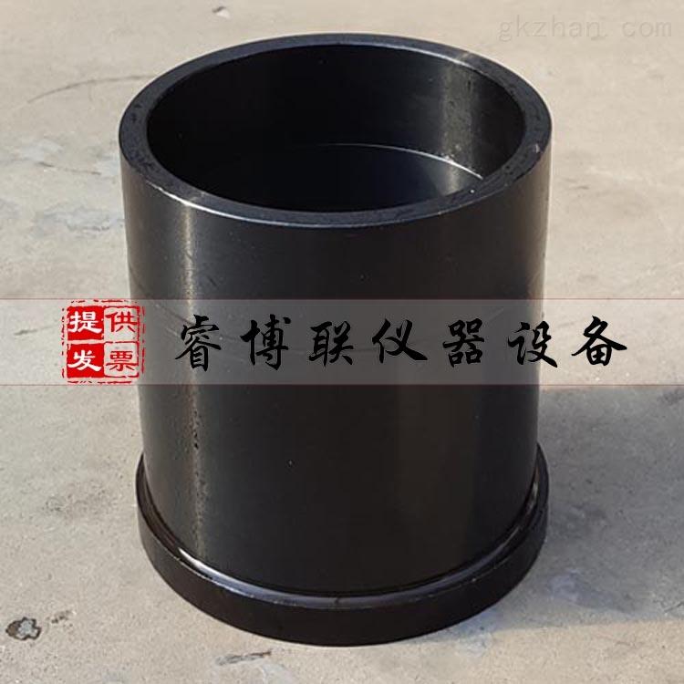 轻骨料强度承压筒 承压仪