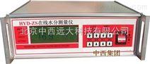(WLY)中西煤焦油在线水分检测仪库号:M218387