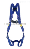 三挂点全身式安全带 配有工作定位腰带