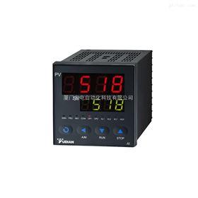 宇电AI-518P程序型人工智能温控器