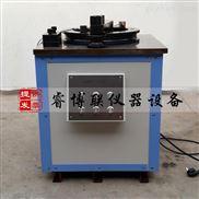 电动金属导管弯曲试验机