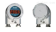 AD181F现场安装液晶显示温度变送器