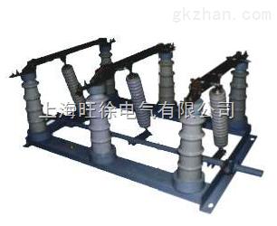 GW9-12(10)系列户外高压隔离开关 电力设备