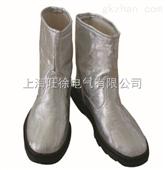 耐高温鞋子 铝箔 隔热鞋 防护鞋