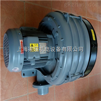 上海丝网印刷机专用/全风多段透浦式鼓风机/HTB中压透浦式鼓风机(现货)