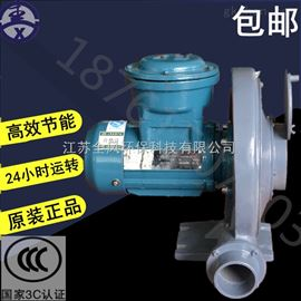 FX-1换气微负压0.75kw中压鼓风机