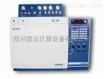 气相色谱仪安装要求或条件
