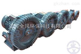 RB-1515中国台湾11kw环形高压鼓风机