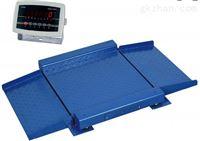 LP7622A超低台麵地磅