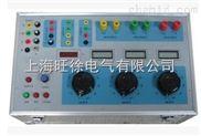HS-303A三相热继电器校验仪性能