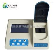 凯跃JY-200A型COD水质快速测定仪