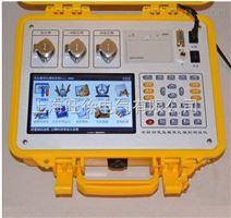 KP-IIV全自动变压器变比组别测试仪(带电池)