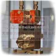 POMTAVA高压齿轮泵