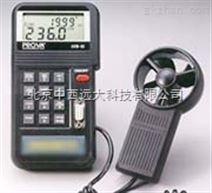 (WLY)中西风速计/风温/风量(台湾)库号:M197292