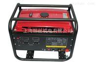 HS250-A移动式汽油发电电焊两用机