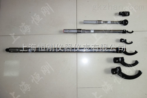 螺纹紧固扭矩的跳脱式扭力扳手 150-450N.m