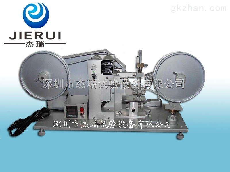 深圳RCA纸带耐磨试验机
