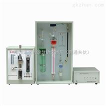 NJQ-2B型数显碳硫分析仪