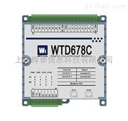 WTD678C MODBUS-TCP模块