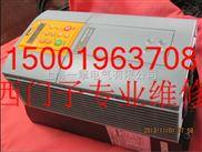 浙江欧陆590P调速器3相电源故障维修