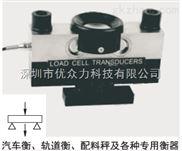 广测数字传感器YZC-9D/20t QS-D30T柯力