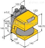 圖爾克TURCK線性位移傳感器安裝位置