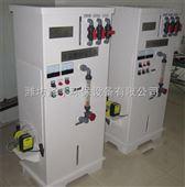 环县次氯酸钠发生器/二氧化氯消毒设备工作原理