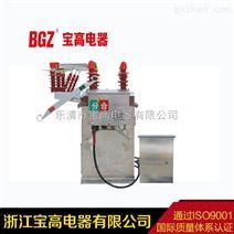 10KV智能真空断路器远程控制分界柱上开关ZW8-12
