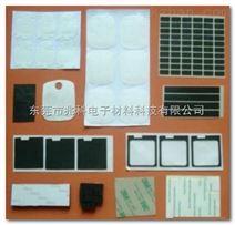 东莞兆科供应Z-FOAM800硅胶泡棉密封垫生产商 性价比高
