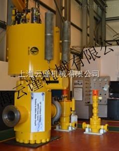 上海进口英国BEL VALVES气动执行器代理商